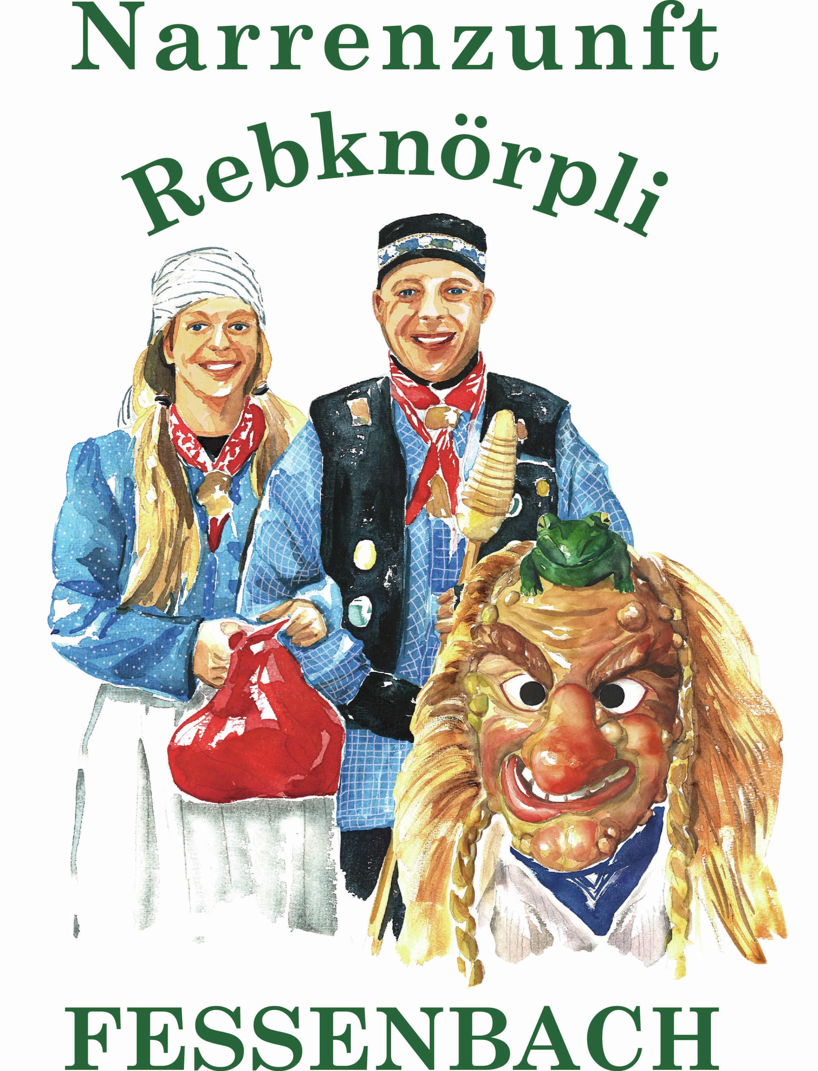 Narrenzunft 'Rebknörpli' Fessenbach